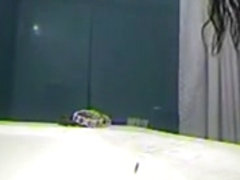 Crazy Homemade clip with Hidden Cams, Voyeur scenes