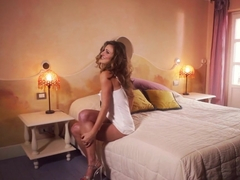 Fabulous pornstar in Horny Solo Girl, Softcore xxx movie