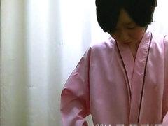 Hot Japan, Changing Room Scene , It'S Amaising