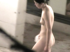 Hot spy cam pussies and tits of the Japanese amateurs nri057 00