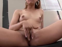 Exotic pornstar in horny tattoos, dildos/toys porn video