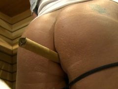 Hottest pornstar in Incredible Blowjob, Reality xxx video