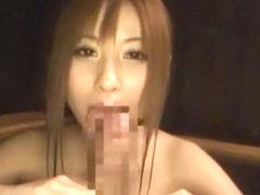 Amazing Japanese girl Cocomi Naruse in Best Showers, POV JAV scene