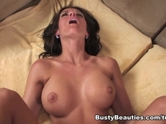 Jennifer Dark in Big Busty POV