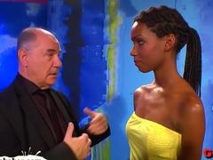 Incredible pornstar in Fabulous Bukkake, Facial sex video