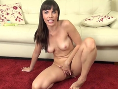 Fabulous pornstar Dana DeArmond in Crazy Masturbation, DP sex clip