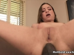 Amber Rayne in From The Village - HotGold