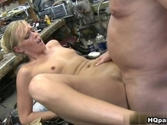 MilfHunter - Fixing to bang