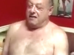 vovгґ gordinho (fat grandpa)