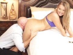 Fucking My Neighbor's Daughter Melissa May