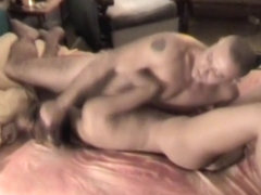 Horny Homemade record with Ass, Cunnilingus scenes