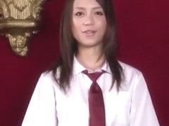 Incredible Japanese chick in Best JAV scene