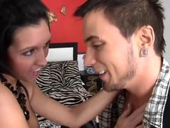Handsome stud Dylan Ryder gets a steamy hot proposal