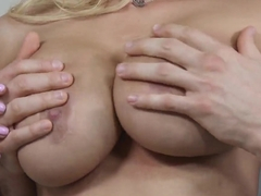 Shyla Stylez is a cock starving nude model