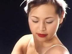 Incredible Japanese whore in Horny JAV scene