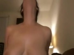 Tit fucking and cock riding