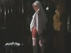 Unknown,Gloria Guida,Femi Benussi in Novizia, La (1975)