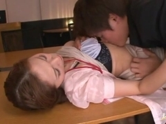 Asami Ogawa office lady banged hard and thick cumshot