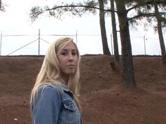 Best pornstar Paige Price in crazy outdoor, blonde sex movie