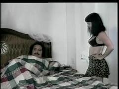 Ron Fucks Her Lil' Brown-Eye