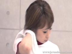 JavOnDemand Video: Yui Misaki Part 1