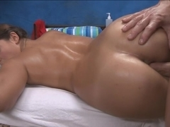 Naughty and racy pecker riding