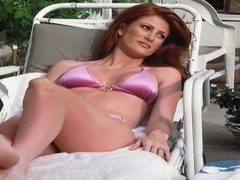 Angie Everhart - Welcome to Hollywood