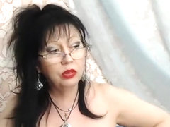 hotmilfysquirt amateur record on 07/10/15 16:36 from Chaturbate