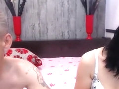 carenandwade private video on 06/27/15 10:33 from Chaturbate