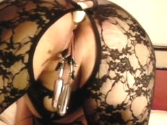vibrating labia clamps
