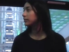 Exotic Webcam video with Big Tits, Public scenes