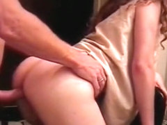 Ugly guy makes a sextape with his superhot gf