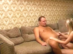 Incredible Homemade movie with Russian, Doggy Style scenes