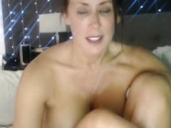 Crazy Homemade video with Solo, Masturbation scenes