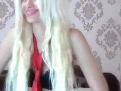 Skyrimka - amazing beauty girl