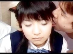Little Japanese Pixies 6 Uncensored