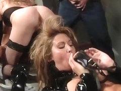 Devil In Miss Jones 5: The Inferno