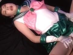 Crazy Japanese whore in Best JAV censored Fingering, Bukkake movie
