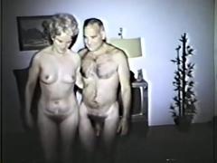 Vintage bisex