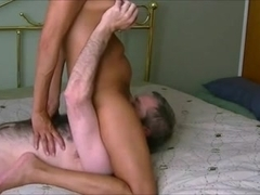 Amateur Cougar Sex
