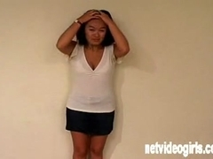 Jade's Calendar Audition - netvideogirls