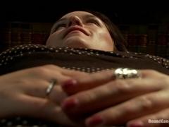 Charlottes Abduction Fantasy