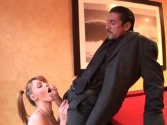 Amazing pornstar in Exotic Hardcore, Redhead porn video