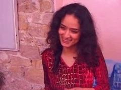 Arab non-professional Nadira