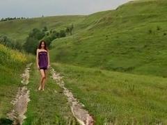 Francesca - waking of fields
