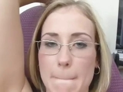 Edit some porn & take up with the tongue some hotty