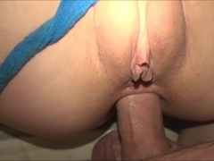 Sexy Legal Age Teenager Screaming Anal 1
