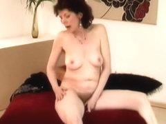 Sexy Older Andrea