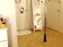 candydreamsforu intimate record on 06/23/2015 from chaturbate