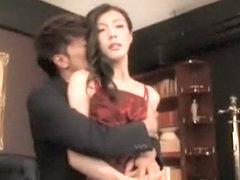 Horny Japanese chick in Fabulous Small Tits, /Futanari JAV scene